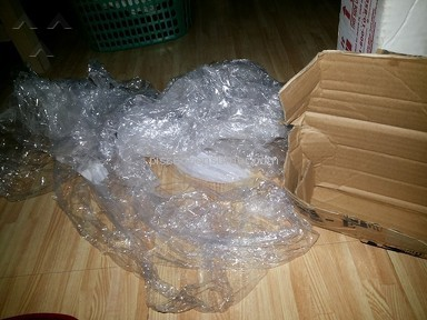 Lbc Express Shipping review 112407