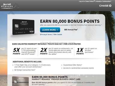 Chase Bank - Chase Rewards Visa cheats customers out of bonus points