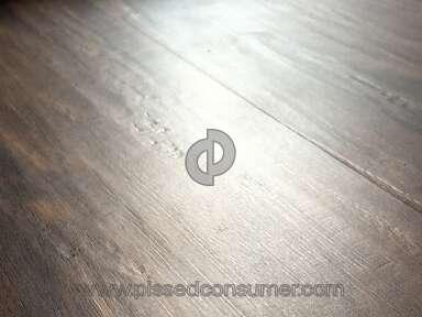 Luna Flooring Flooring Installation review 415532