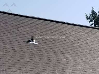 Lowes Roof Installation review 262196