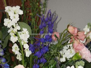 1stop Florists - Mothers funeral flowers