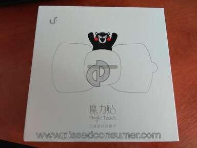Dresslily - Order Number: L1803210511543576