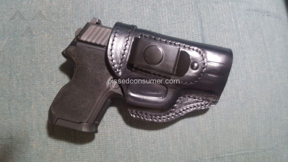 Craft Holsters Holster
