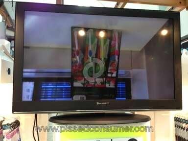 Element Electronics Tv review 23605