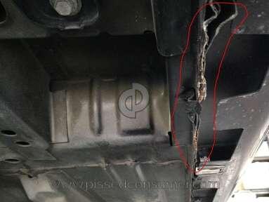 David Stanleys Riverside Chevrolet Dealers review 101961