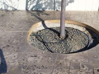 Lenz Custom Concrete Home Construction and Repair review 104111