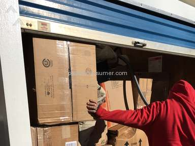 Pack And Load Services Packing Service review 219818