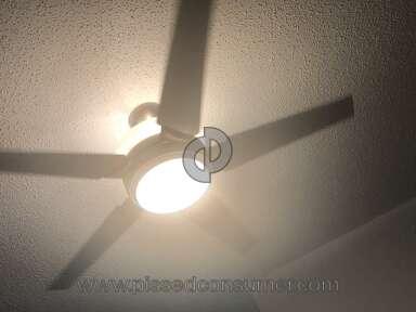 Dans Fan City - Stuck me with a unreasonable loud noisy fan