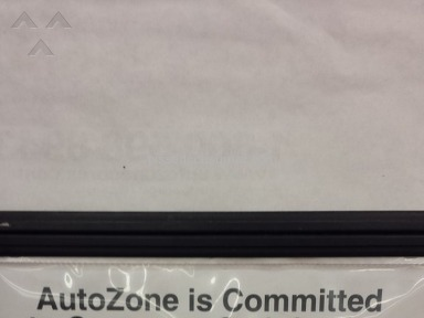 Autozone - Manager Review from Los Angeles, California