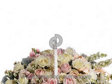 Justflowers Flowers review 15713