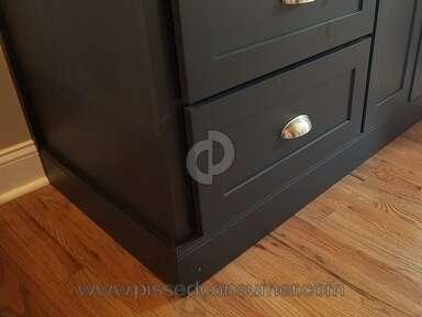 CliqStudios Cabinet Installation review 331565