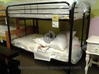 Art Van Furniture Bed review 6580