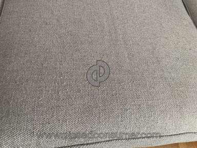 West Elm Drake Fabric Sofa review 372240