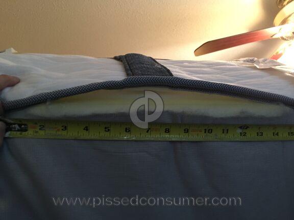 Serta Perfect Sleeper Plush Mattress