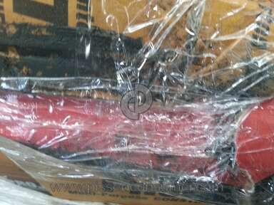 Saia Shipping review 91363