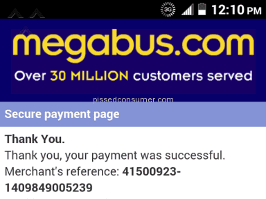 Megabus Transport review 47021