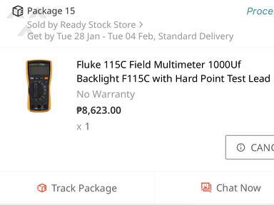 Lazada Philippines Auctions and Marketplaces review 510959