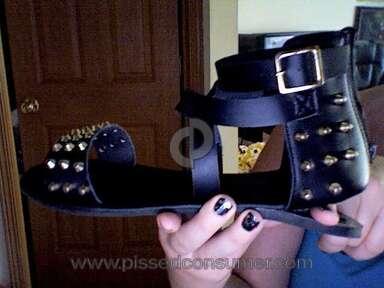 Torrid Footwear and Clothing review 77553