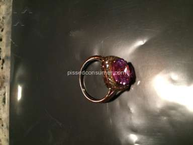 Zales Ring Repair review 164588