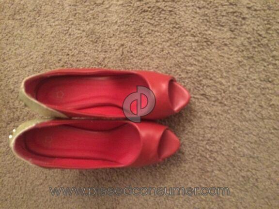 Ericdress Sandals