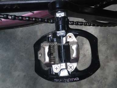 Shimano Sport review 109419