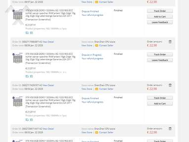 Aliexpress Auctions and Marketplaces review 612085