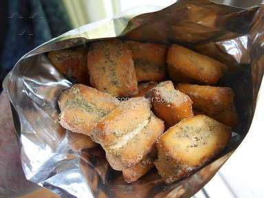 Pretzels Food Manufacturers review 48895