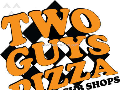 Two Guys Pizza Cafes, Restaurants and Bars review 14979