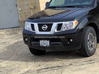 Nissan Usa - Nissan Truck Review