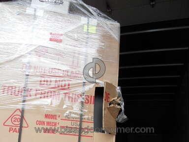 Hemispheres Amusements Shipping Service review 208114