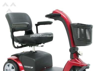 National Seating And Mobility Medical Equipment review 300144