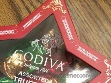 Godiva - Assorted Truffles Chocolate Review