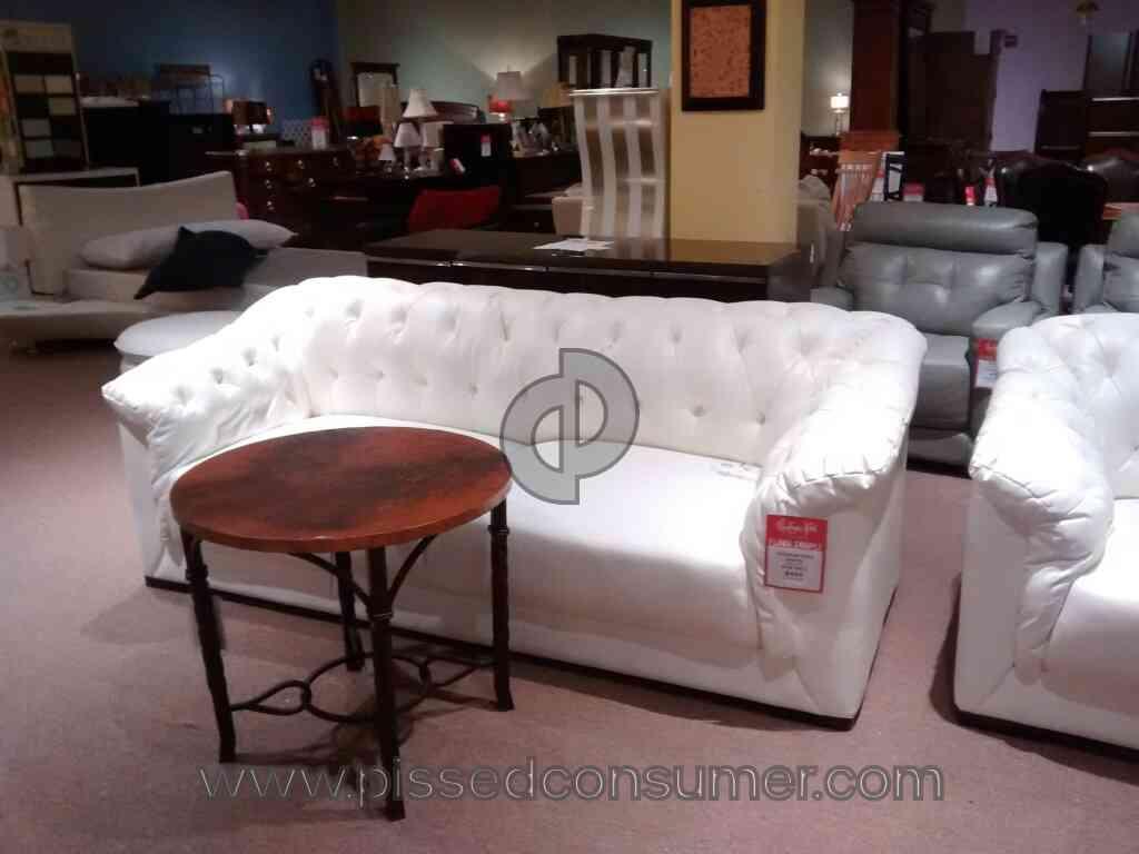 Huffman Koos Furniture Set Review 136137
