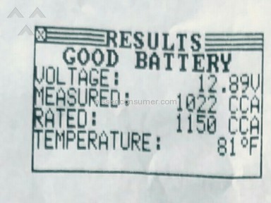 Batteries Plus Part Replacement review 188196