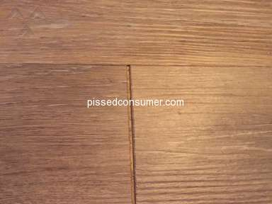 Shaw Floors Flooring and Tiling review 306622