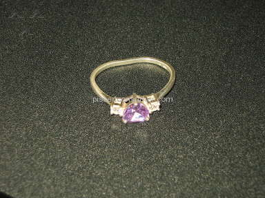 Prouds The Jewellers Customer Care review 268900