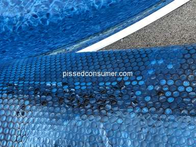 In The Swim Pool Cover review 327592