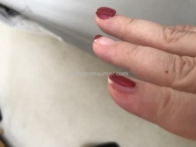 Nice One Nails Nail Service review 183784