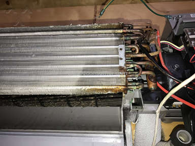 Lg Electronics - LG Ductless Mini Split HVAC System - horrible product, terrible warranty