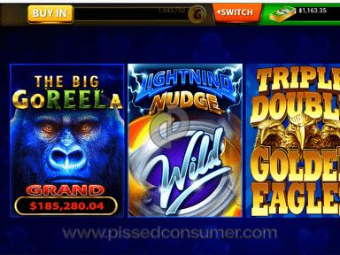Chumba Casino Gambling and Lotto review 332968