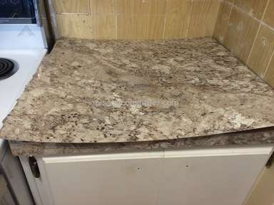 Done Com Countertop Installation review 175166