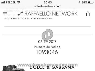 Raffaello Network - Rafaello Network is a fraud