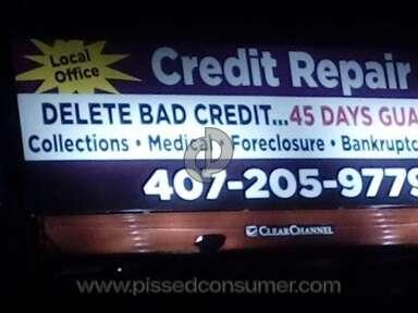 Orlando Florida Credit Repair Credit Repair review 146076