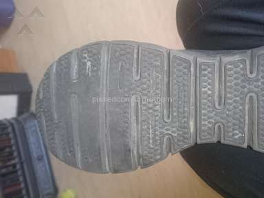 Skechers - I may as well have bought chinese knock offs instead
