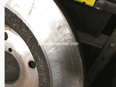 Ciocca Subaru Dealers review 415372