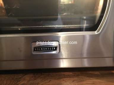 Wolfgang Puck Oven review 239084