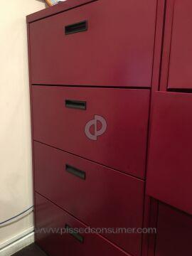 Sandusky Lee 400-Series Cabinet