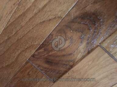Shaw Floors Hardwood Flooring review 223072