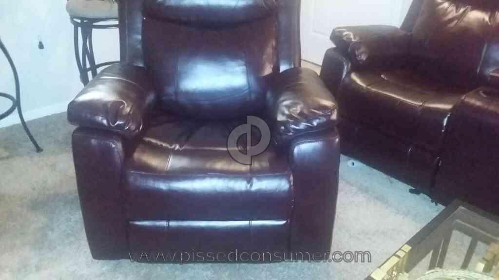 Bel Furniture   Loveseat Review ...