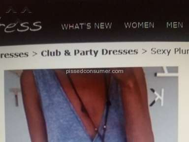 Nastydress Dress review 104233